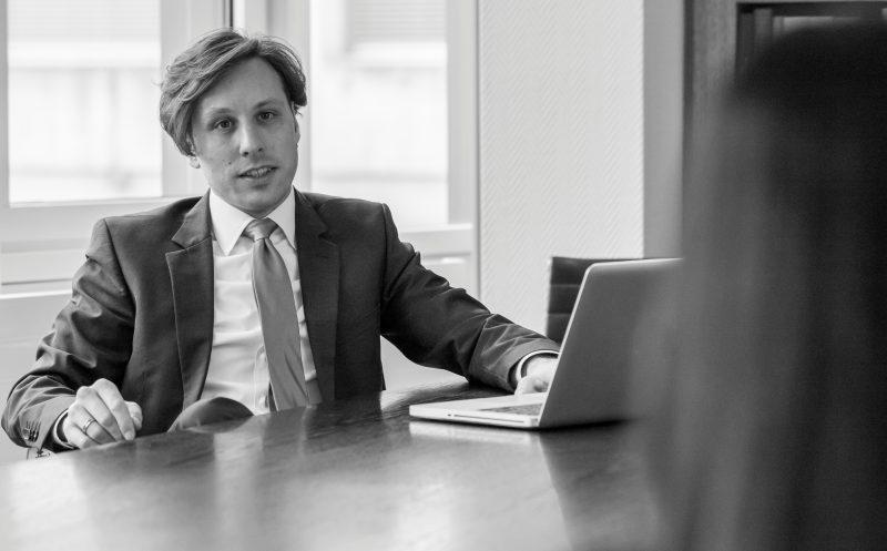 Dr. Patrick Hinderer, Fachanwalt für Strafrecht