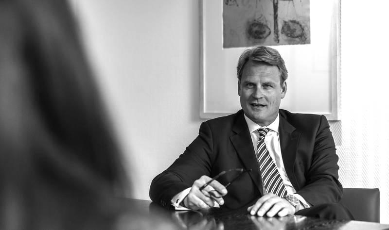 Dr. Christian Rode, Fachanwalt für Strafrecht