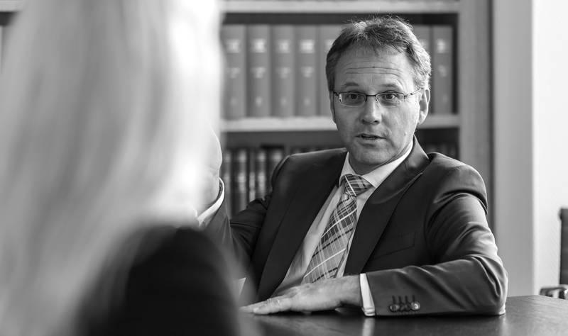 Dr. Detlef Schmedding, Fachanwalt für Strafrecht, Steuerberater